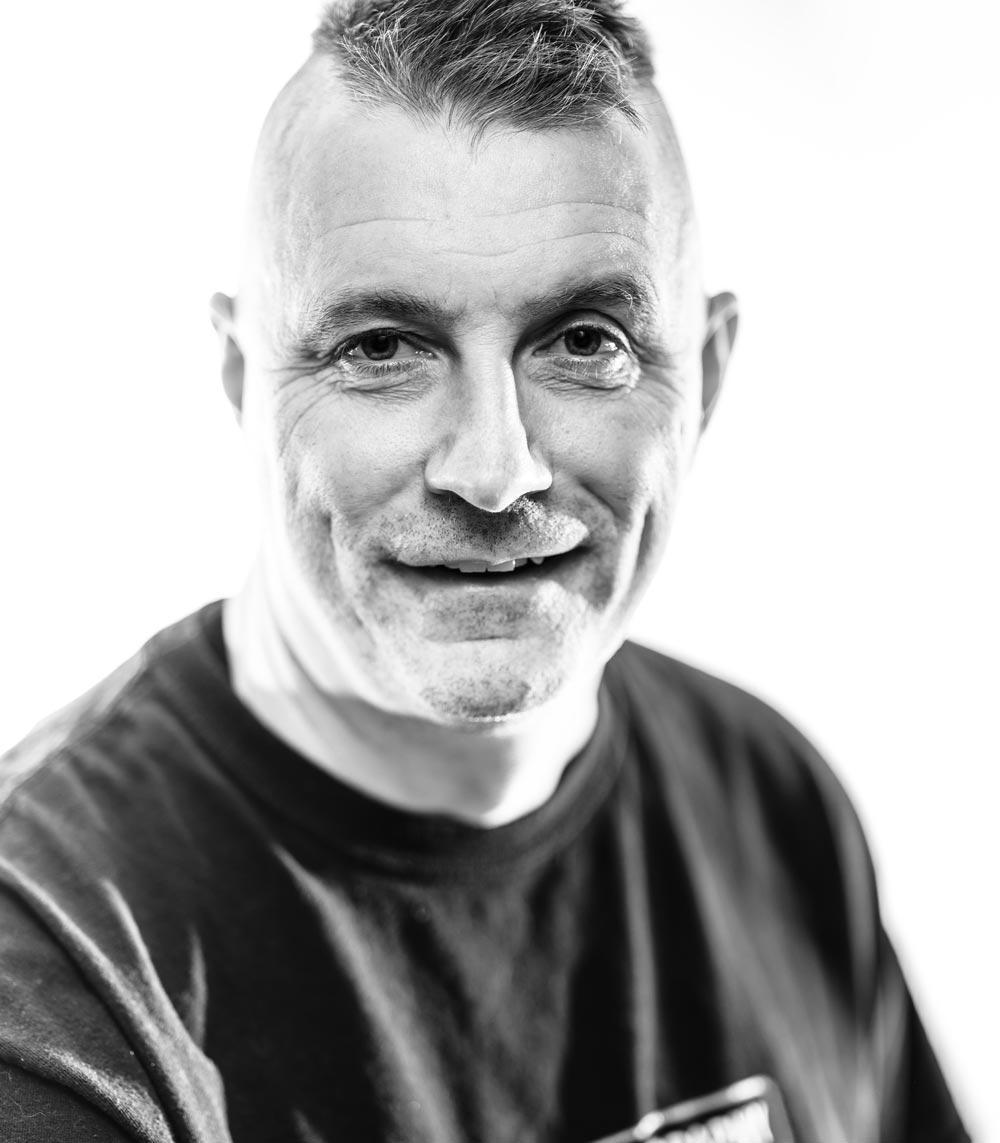 Peter Mather