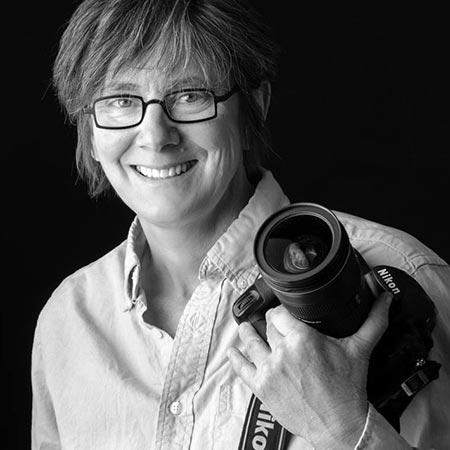 Cathie Archbould